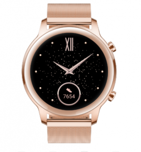 HONOR MagicWatch 2 Rose Gold