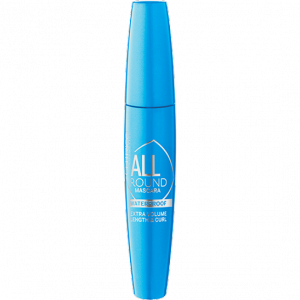 Allround Mascara Waterproof