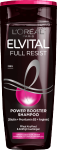 Elvital Full Resist Power Boost Shampoo