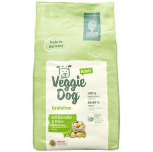 Green Petfood VeggieDog grainfee (900g)